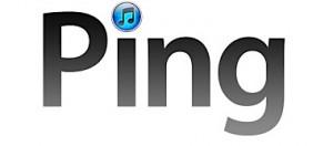 Music And Social Media - Ping
