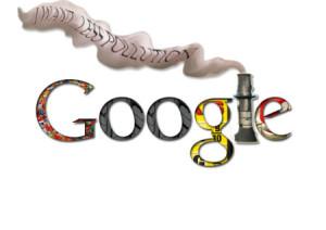 google-polutes