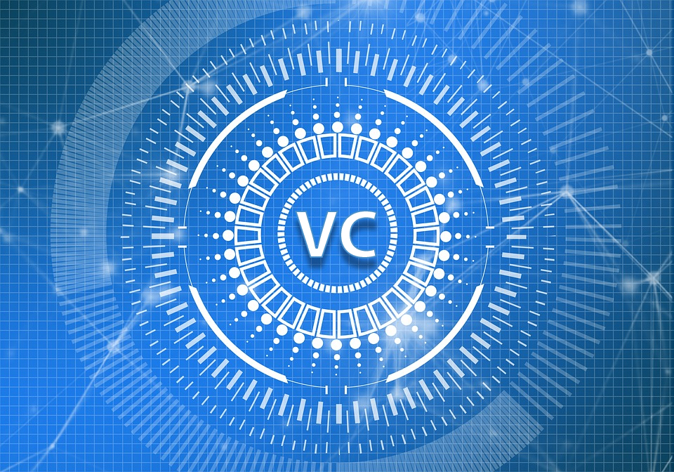 raising capital from vc for blokchain project